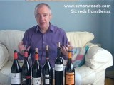Simon Woods Wine Videos: Portuguese Reds from Dao & Bairrada