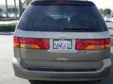 2003 Honda Odyssey for sale in Burbank CA - Used Honda by EveryCarListed.com