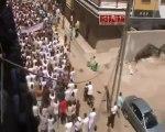 فري برس   حوران   داعل   الأحرار في مظاهرة جمعة النصر والثبات