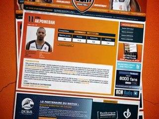Bcmbasket.com, nouvelle génération ...