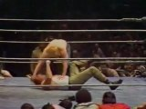 WWF - Pat Patterson VS Sgt. Slaughter 05 04 1981 (Wwe-Universal.Net)