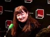 Christina Pluhar, invitée de Musique matin le 20/01/2012