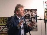 Voeux 2012 de Dany Cohn-Bendit à Boulogne-Billancourt