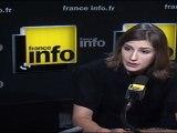 Mélanie Delattre : « un quinquennat à 500 milliards »