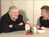 SystemD du 14 au 28 janvier 2012 - Rencontre avec Jean Marie Pelt