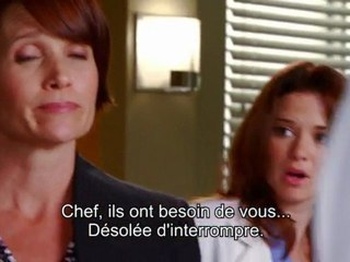 Grey's Anatomy Saison 7 - Websérie - Seattle Grace 1