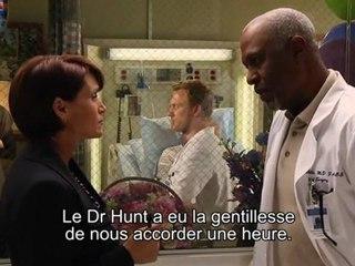 Grey's Anatomy Saison 7 - Websérie - Seattle Grace 2