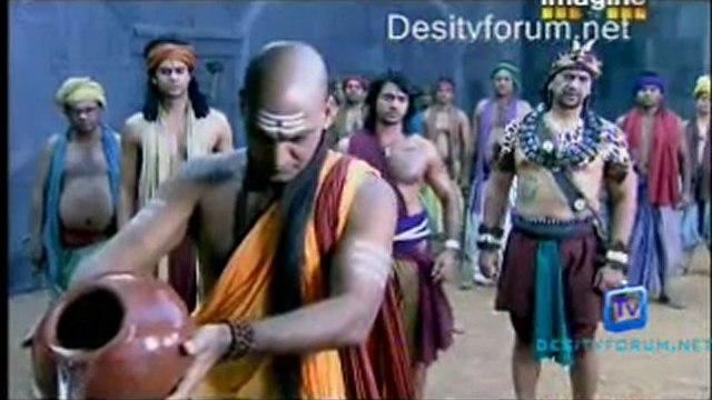 Chandragupta Maurya Episode 90 Watch Free Online