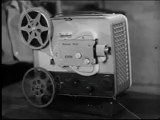 1961 TV Commercial for Kodak Brownie Film Projector