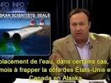 Les radiations de Fukushima tuent des enfants au Japon et des phoques en Alaska