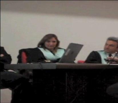 Tesi sperimentale sull'ASAD della Dott.ssa Razete Alessandra