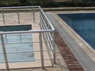 Kristal Havuz - Çalışmalar