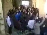 فري برس   الاحرار جامعة حلب كلية الطب البشري