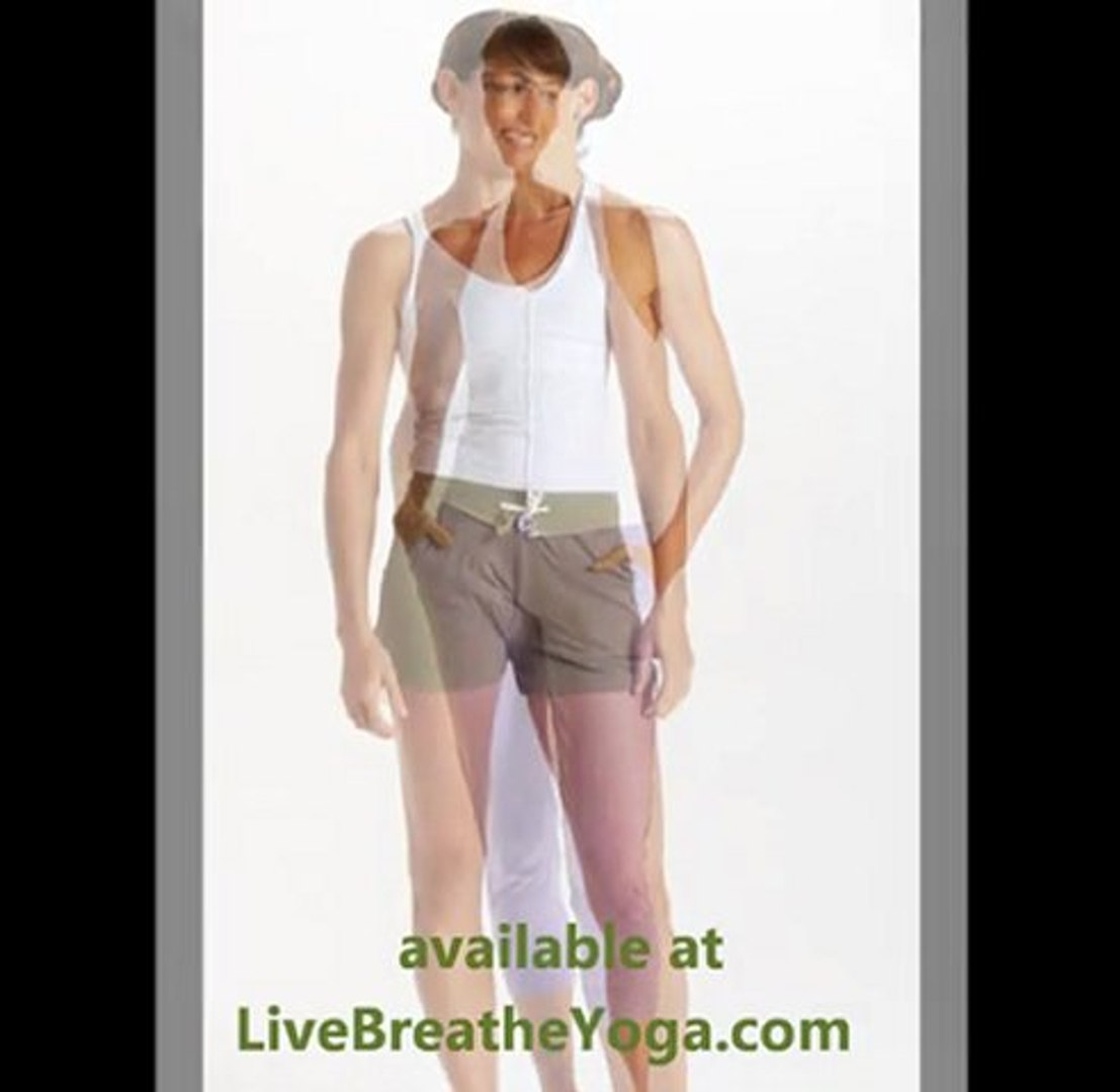 organic workout clothes and organic yoga clothes