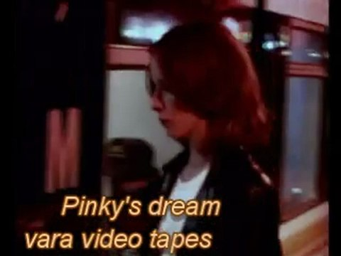 pinky's dream (homenaje lynch+the hunger)