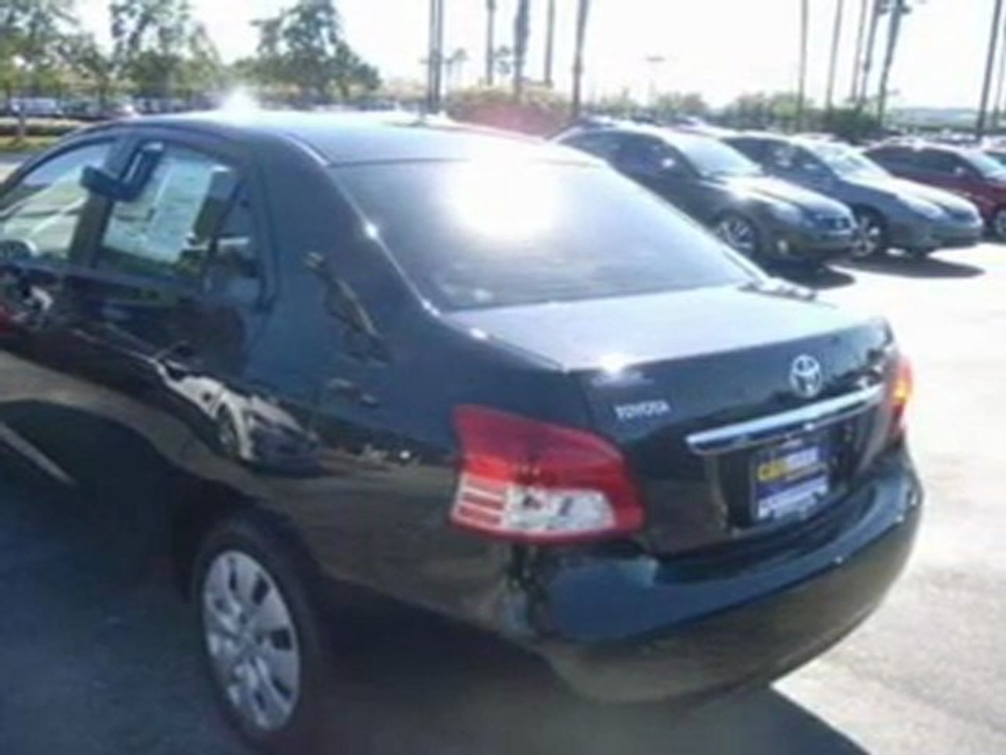 2010 toyota yaris for sale in pompano beach fl used toyota by everycarlisted com video dailymotion dailymotion