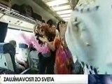 Elvis-vlak (Austrália, 20120121)