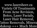 Laser Skin & Acne Treatment In West Edmonton Mall. Professional Skin Care Treatments To Make You Look WOW!