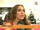 Festival Flamenco 2012: Maria Toledo (Nîmes)