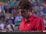 Roger Federer-Bernard Tomic (Australian Open 2012)