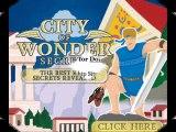City of Wonder Secrets Review | City of Wonder Secrets Scam | City of Wonder Strategy Guide
