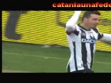 Udinese-Catania 2-1