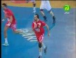 Tunisie Championne d'Afrique Handball 2012 (Tous les buts)
