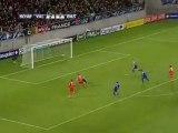 Coupe de France : VAFC/Bastia : le 3ème but de Valenciennes