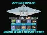 Ovni Ufo 30 juin 2004 Italie de très près !