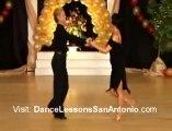 Dance Lessons San Antonio | East Coast Swing