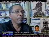 2009 ★ Grandes Figures de la Caraïbe ► Jean-Jacques Dessalines & Toussaint Louverture ◄ Héros Haïtien ♥ Professeur Fred Réno ❥ CAGI Centre Analyse Géopolitique International ❤ Université Science Politique UAG ✪ Yannis Olivier Leborgne