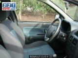 Occasion RENAULT CLIO II BOIS D'ARCY