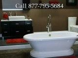 Deep Soaking Tubs | Austin, TX