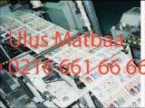 Acil Taşıma Kolisi Basılır 216 661 62 62 TOPSELVİDE