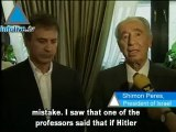 Peres - Freedom of Speech Is About Truth Not Lies