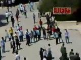 حلب المدينة الجامعية و اقتحام الأمن للوحدات السكنية 20 6 2011
