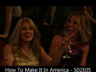 "Make The Girl Dance ""Kill Me""  in ""How To Make It In America"""