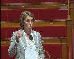 20 MAI 2010 PARITE DES CANDIDATURES AUX ELECTIONS LEGISLATIVES