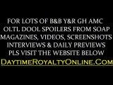 B B PROMO RICK's BACK Bold Beautfiul Nick Brooke Ridge Steffy Bill Hope Liam Jack Wagner Don Diamont - YouTube