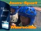 PUB Jours De Sport Marseille 2004