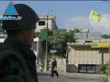 UN  Sec. Gen. Urges Israel and Lebanon To Move Towards Perma