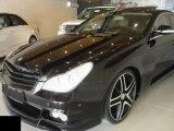 Mercedes Benz CLS 2007-Black for sale in Qatar
