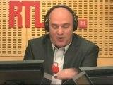 """""""Le face-à-face du mardi"""" July-Giesbert : """"Le 'monde de la finance' est-il le seul responsable de la crise ?"""""""