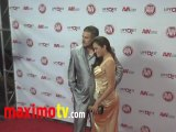 Allie Haze at 2012 AVN AWARDS Show Red Carpet Arrivals