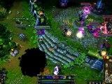 Focus Sivir - League of Legends