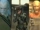 Metal Gear Solid HD Collection  - Konami - Trailer de lancement