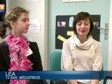 Harcèlement à l'école : médiation entre élèves à Beauvais
