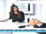 TiVimmo et les Notaires de France - La colocation- par Maître Pierre Bazaille