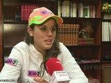 """Laia Sanz: """"El Dakar es saber superar obstáculos"""""""