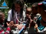 "Israeli musician Idan Raichel travels to Africa to ""Save a C"